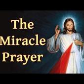Miracle Prayer Audio. icon