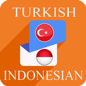 Turkish Indonesian Translator icon