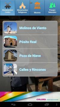 Click! Campo de Criptana screenshot 5
