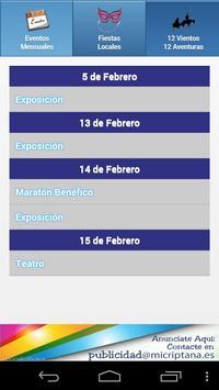 Click! Campo de Criptana screenshot 6