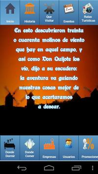 Click! Campo de Criptana poster