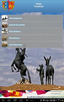 Click! Campo de Criptana screenshot 11