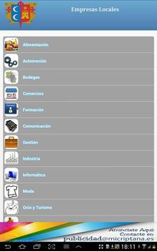 Click! Campo de Criptana screenshot 14