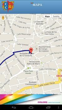 Click! Campo de Criptana screenshot 2