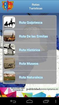 Click! Campo de Criptana screenshot 3