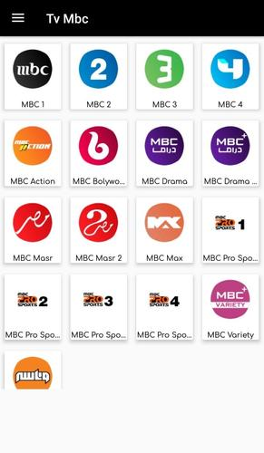تلفاز ام بي سي Tv Mbc For Android Apk Download