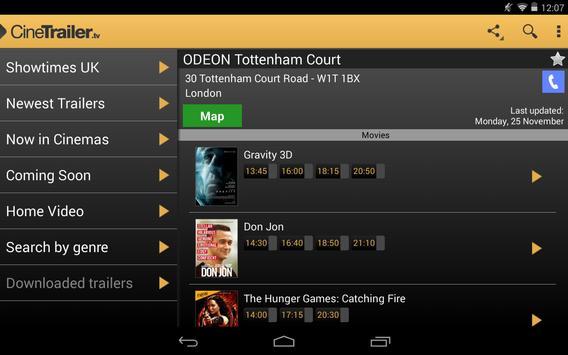 CineTrailer screenshot 17
