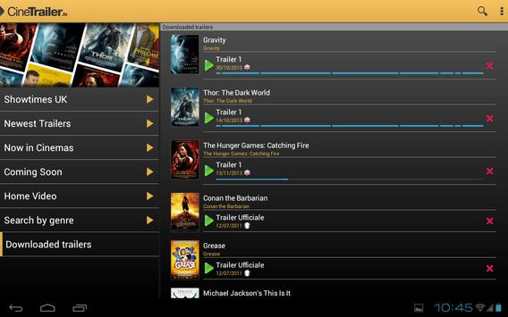 CineTrailer screenshot 11