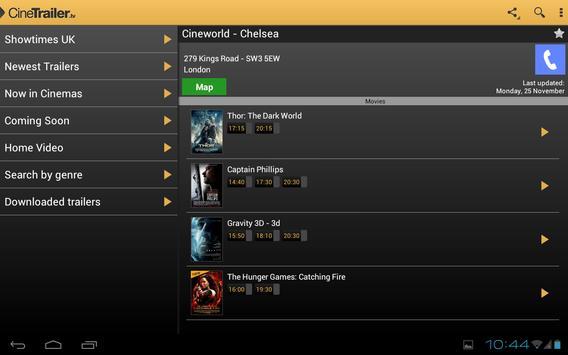 CineTrailer screenshot 12
