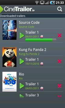 CineTrailer screenshot 6