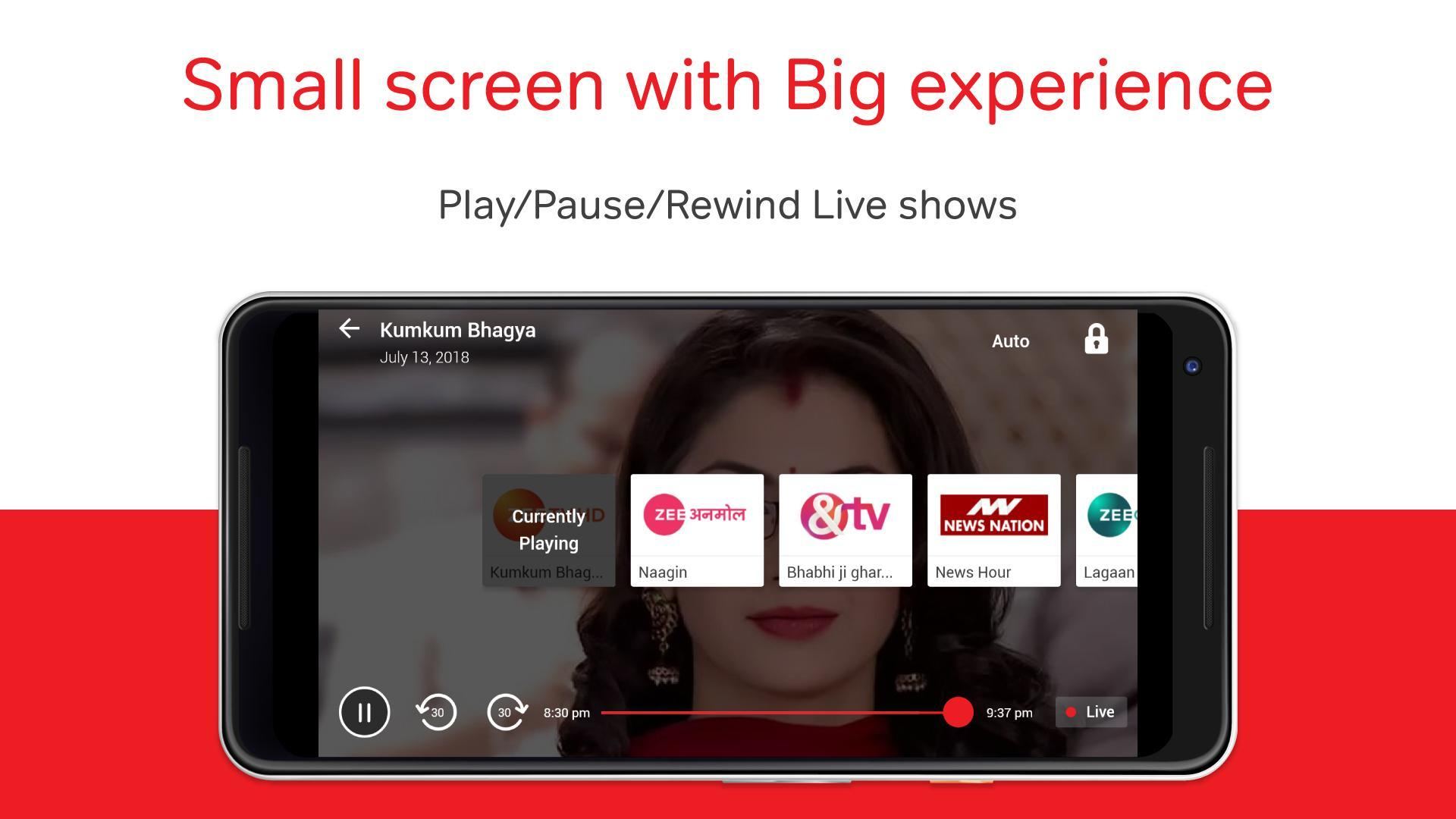 Airtel TV for Android - APK Download