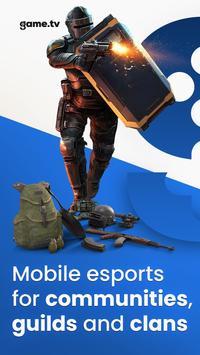 game.tv Cartaz