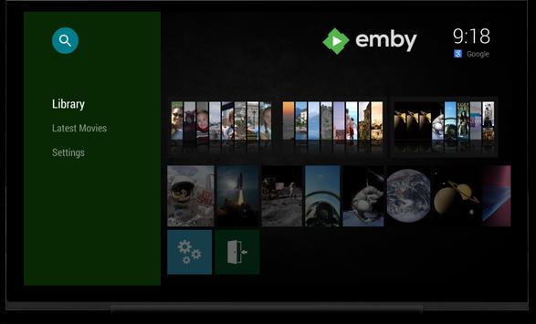 Emby for Android - APK Download