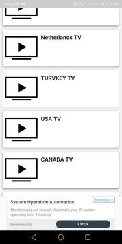 TV FABOR imagem de tela 10