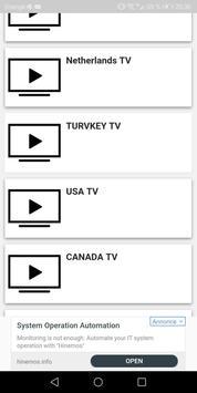 TV FABOR imagem de tela 4