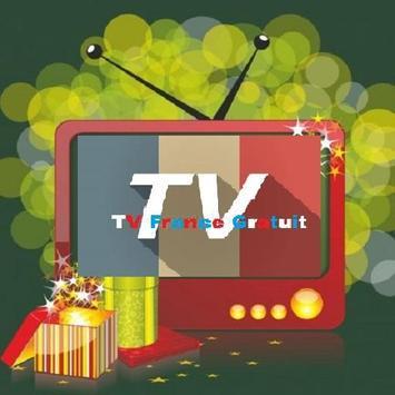 TV France Gratuit poster