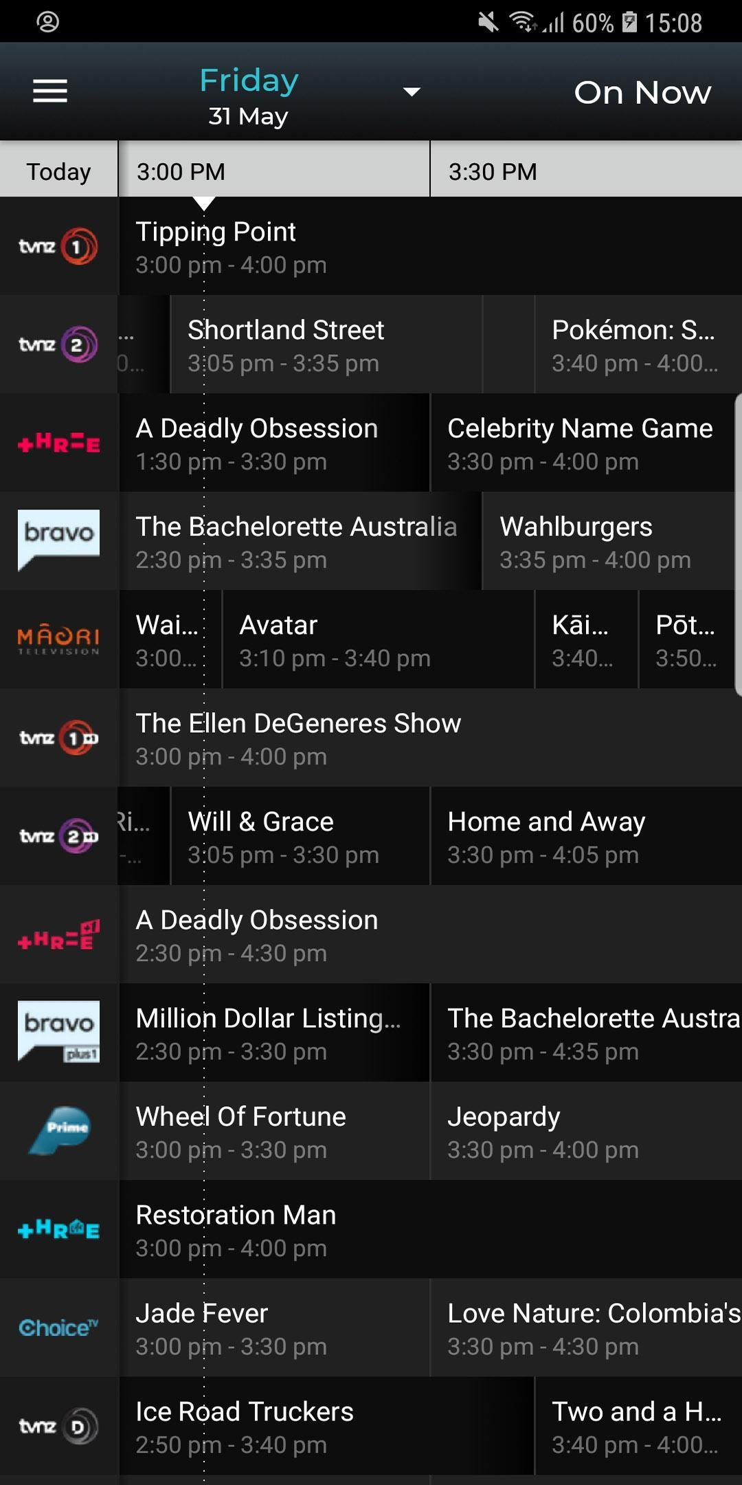 Freeview TV Guide for Android - APK Download
