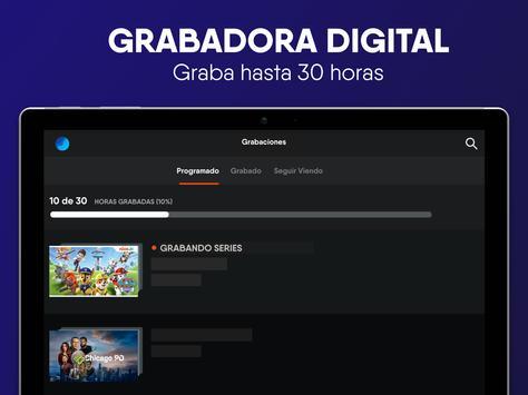 fuboTV captura de pantalla 12