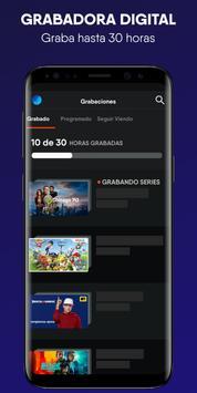 fuboTV captura de pantalla 5