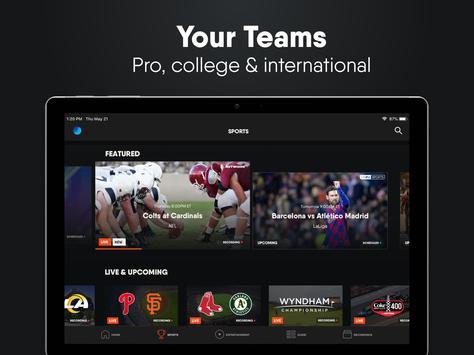 fuboTV screenshot 15