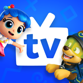 Kidoodle.TV - Safe Streaming™ アイコン