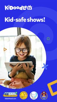 Kidoodle.TV - Safe Streaming™ ポスター