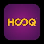HOOQ icon