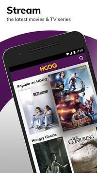 HOOQ poster