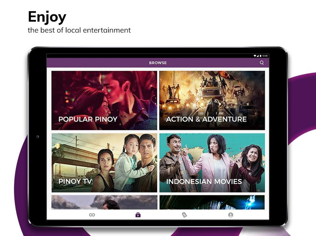 Hooq For Android Apk Download
