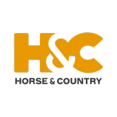 Horse & Country أيقونة