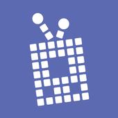 OmegaTV mediabox icon