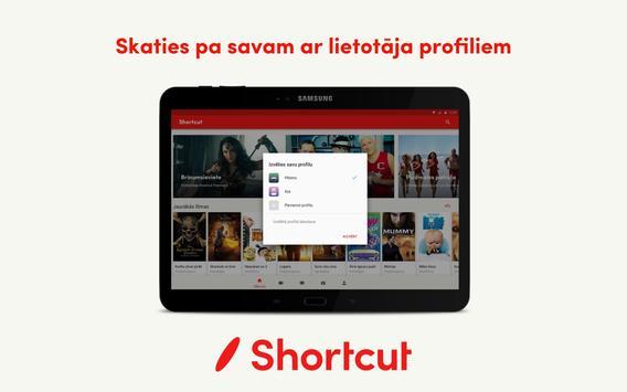 Shortcut.lv screenshot 15