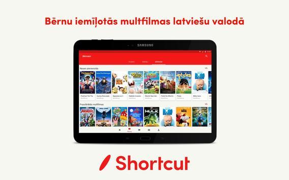 Shortcut.lv screenshot 17