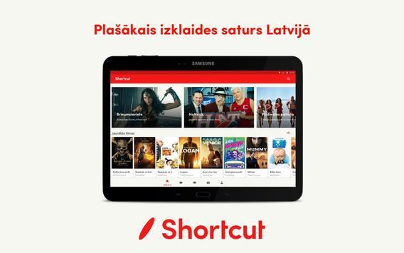 Shortcut.lv screenshot 12