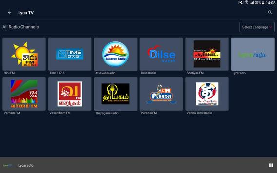 Lyca TV for Android - APK Download