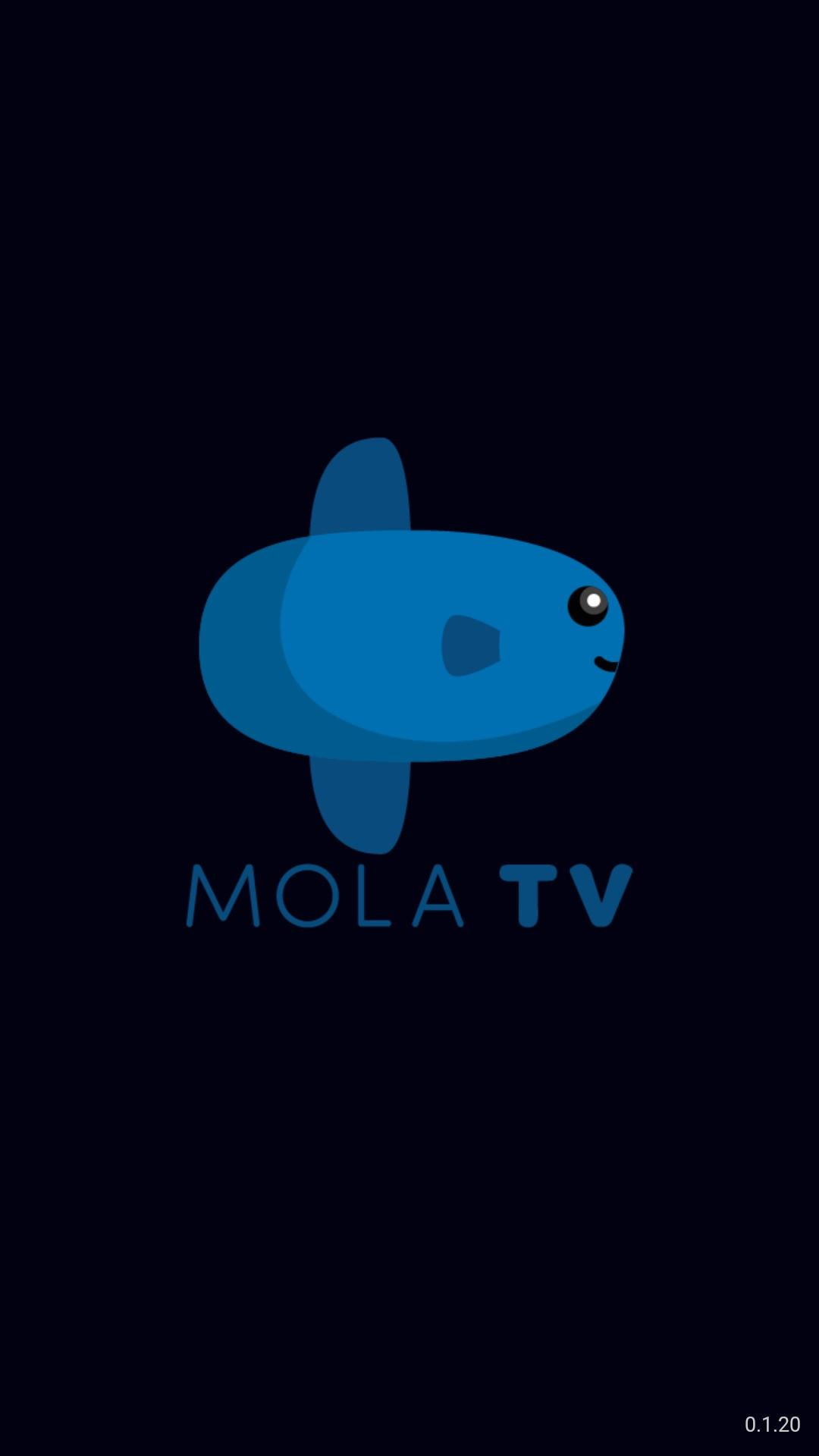 Mola TV for Android - APK Download