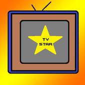Tv Star icon