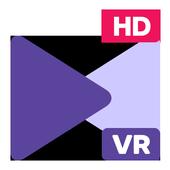 KM Player VR – 360 degree, VR(Virtual Reality) icon