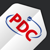 The Official PDC App 图标