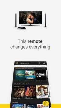 Peel Universal Smart TV Remote Control screenshot 5