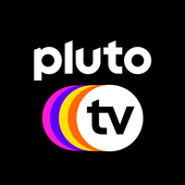 Pluto TV icono