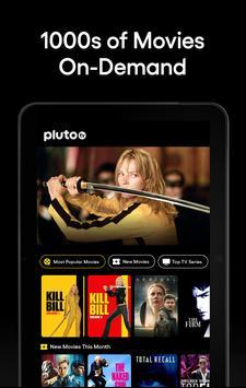 Pluto TV screenshot 8