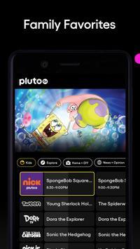 Pluto TV screenshot 5