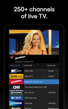 Pluto TV captura de pantalla 5