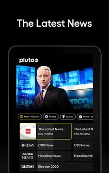 Pluto TV screenshot 9