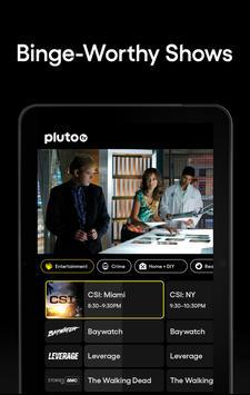 Pluto TV screenshot 11