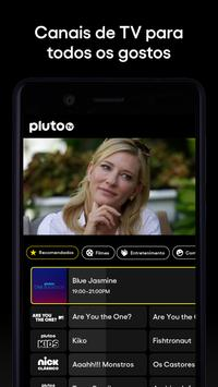 Pluto TV Cartaz