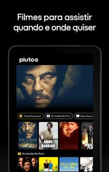 Pluto TV imagem de tela 7