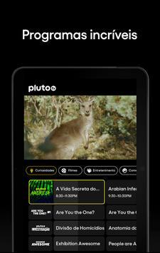 Pluto TV imagem de tela 9
