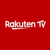Rakuten TV icon